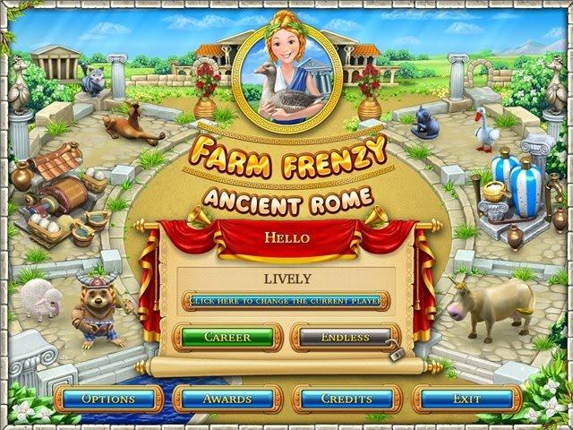 Веселая ферма 3. Ледниковый период Продолжение Веселой фермы 3.