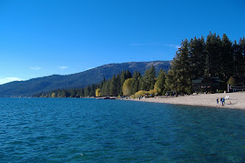 Lake Tahoe..awesome!