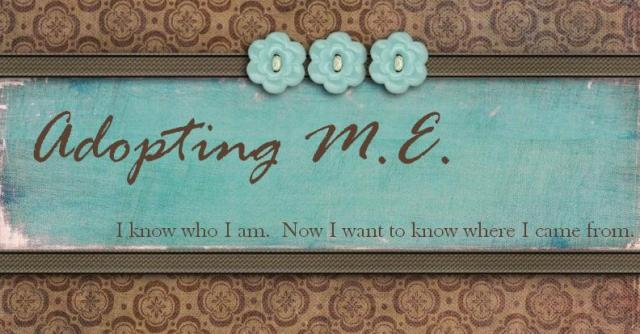 Adopting M.E.