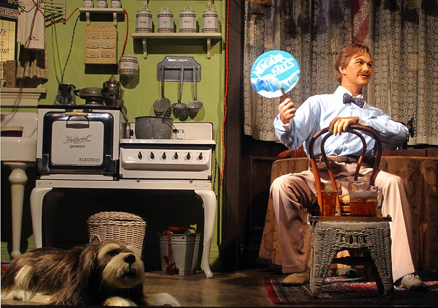 Carousel Of Progress. Carousel of Progress