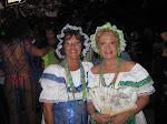 Susana y Yolanda