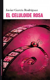 Mi libro El Celuloide Rosa