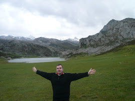 En Lagos de Covadonga