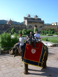 En Jaipur (India)