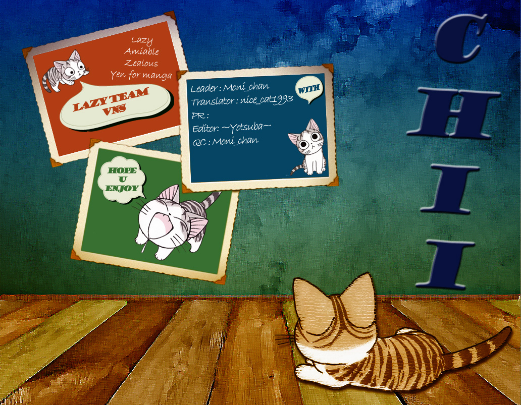 Chiis Sweet Home chap 19 - Trang 9