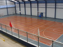 El Estadio de Entrenos de Basket ball