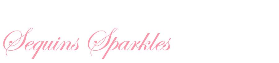 Sequins Sparkles