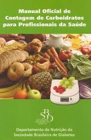 Manual de contagem de Carboidratos para Profissionais da saúde