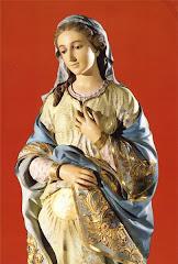 Virgen Maria Esperanza