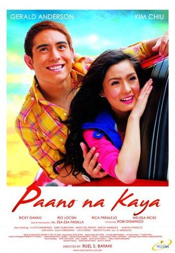 Paano Na Kaya Movie Poster