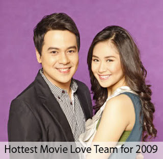 sarah geronimo and John Loyd Cruz