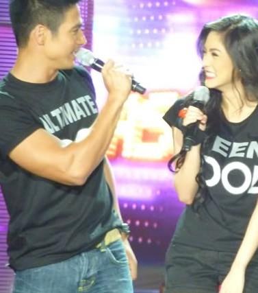 Piolo Pascual and Kim Chiu movie