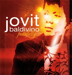 Jovit Baldivino - Faithfully Album