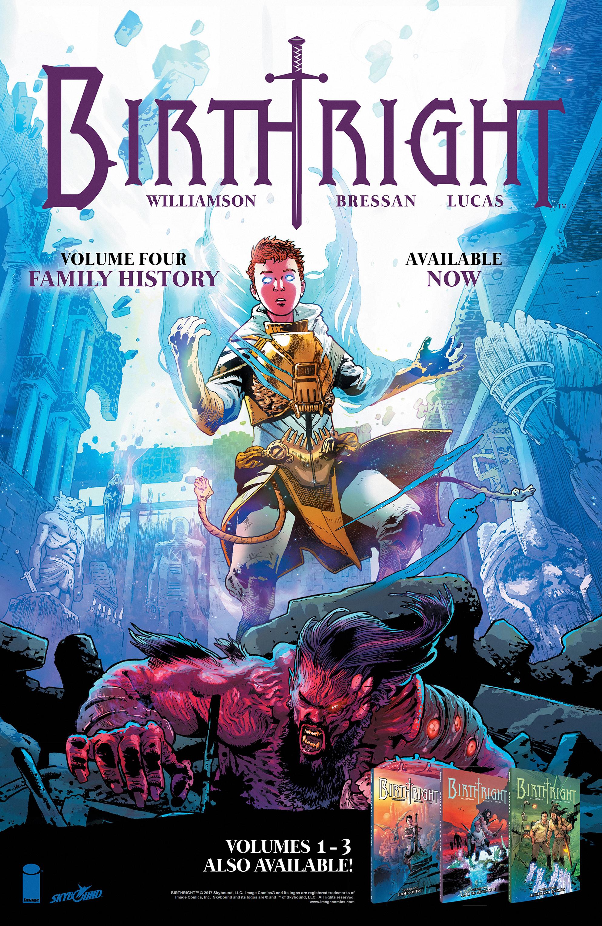 Read online Demonic comic -  Issue #6 - 27