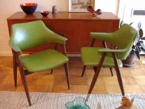 DC Finds The Best of DC s Craig s List Thonet Arm Chairs