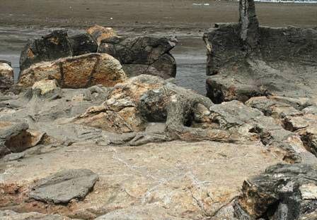 Pantai Air Manih