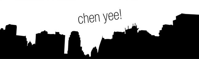 chen yee!