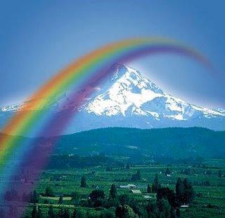 آنْهَضَّ ●● وَحَآرِبُ آحْزَآنَكَ بِـ فُرْشَآةِ ●● قَوُسُ قُوْزَحٌ .. rainbow_path.jpg