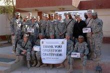 Operation Gratitude
