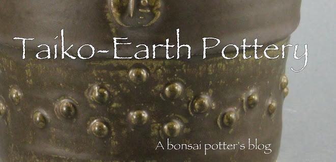 Taiko-Earth Pottery