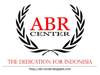 Logo ABR Center