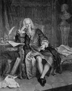 François Quesnay (1696-1774).
