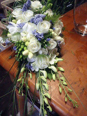 flower bouquets for weddings It can be easy and hard to pick a wedding