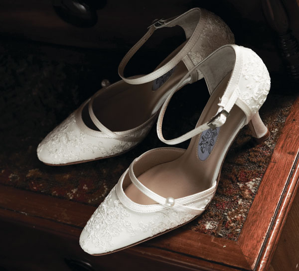 Comfortable Wedding Shoes ShoesA Sweet collection of elegant wedding dress
