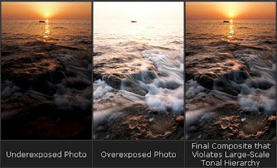 Create HDR Photographs