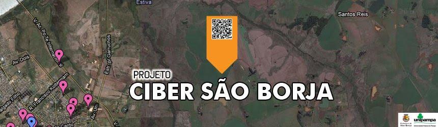 Projeto Ciber São Borja