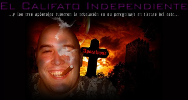 El Califato Independiente
