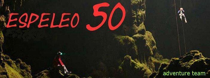 Espeleo50