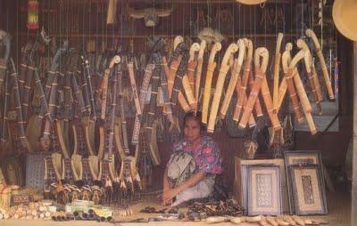 Kerajinan Khas Sulawesi