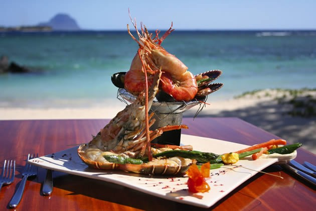 Mauritius- A Tourism Attraction