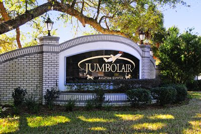 Jumbolair Aviation Estates   Home Of John Travolta