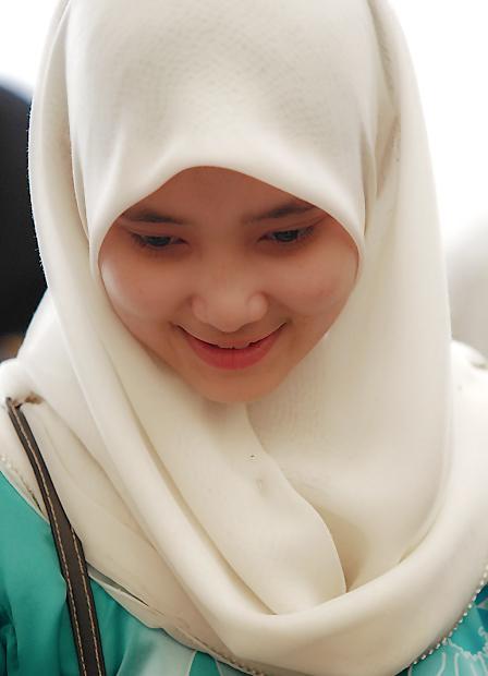 Jilbab Indonesia