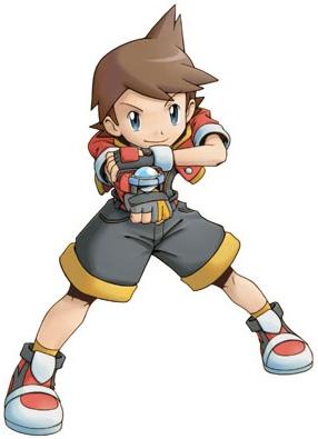 [Quest]Ajude os rangers! Pokemon+ranger+(2)