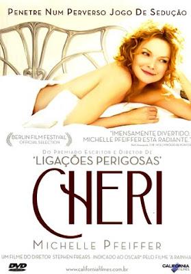 Cheri - DVDRip Dual Áudio