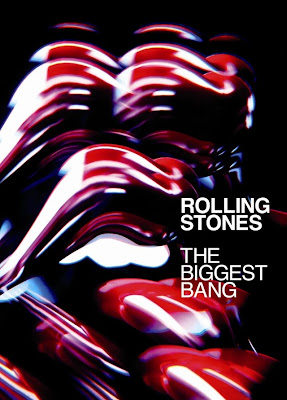 Rolling Stones - The Biggest Bang - DVDRip