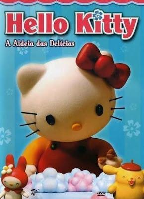 Hello Kitty: Aldeia das Delícias (Dublado)