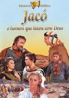 Jacó: O Homem Que Lutou com Deus