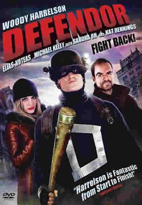 Defendor - DVDRip Dual Áudio