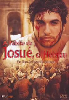 A Paixao de Josue O Hebreu