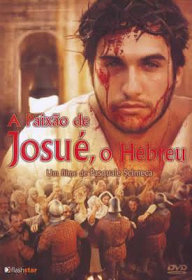 A Paixão de Josué, O Hebreu - DVDRip Dublado