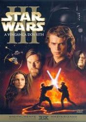 Star Wars: Episódio III – A Vingança dos Sith Dublado