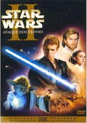 Baixe imagem de Star Wars: Episódio II   Ataque dos Clones (Dublado) sem Torrent