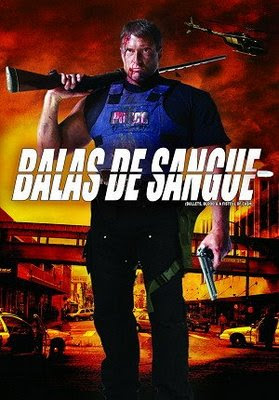 Balas de Sangue - DVDRip Dublado