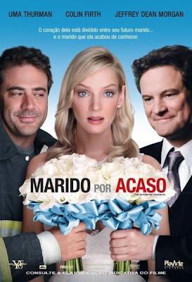 Marido Por Acaso - DVDRip Dual Áudio