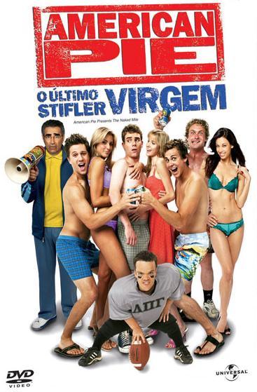 American Pie 5 - O Ultimo Stifler Virgem Dublado