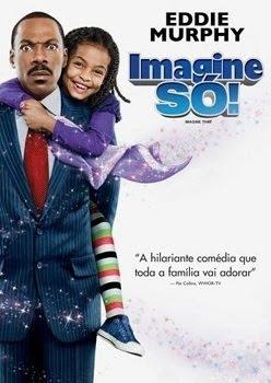Imagine Só! - DVDRip Dual Áudio